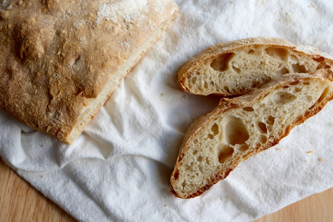 Ciabatta | A Palate For Pie